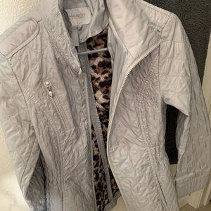 Jackets & Blazers - Cute coat leopard inside